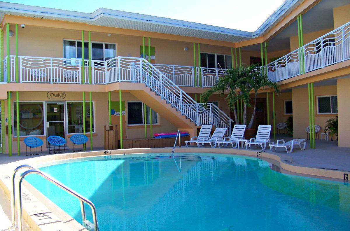 Motel  Tampa Bay