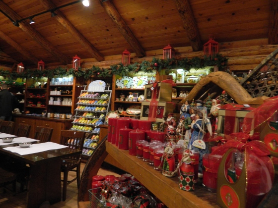 ChristmasStore